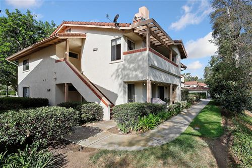 Photo of 948 Lupine Hills Dr #110, Vista, CA 92081 (MLS # 200046280)