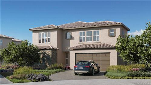 Photo of 2881 Jacks Creek Place, Escondido, CA 92027 (MLS # 210001280)