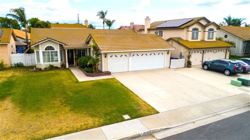 Photo of 2988 Greenbriar Drive, Ontario, CA 91761 (MLS # 210013280)