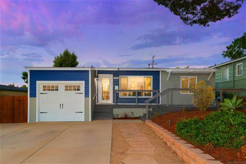 Photo of 3936 Coronado Avenue, San Diego, CA 92107 (MLS # 210026280)