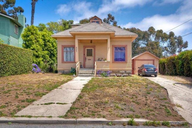 Photo of 4545 Rhode Island Street, San Diego, CA 92116 (MLS # NDP2106280)