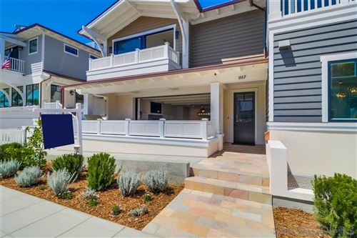Photo of 1117 9th Street, Coronado, CA 92118 (MLS # 200004281)