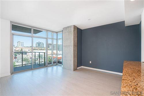 Photo of 800 The Mark Lane #504, San Diego, CA 92101 (MLS # 200018281)