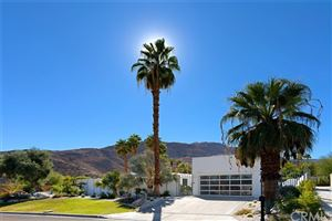 Photo of 71551 Biskra Road, Rancho Mirage, CA 92270 (MLS # 300569281)