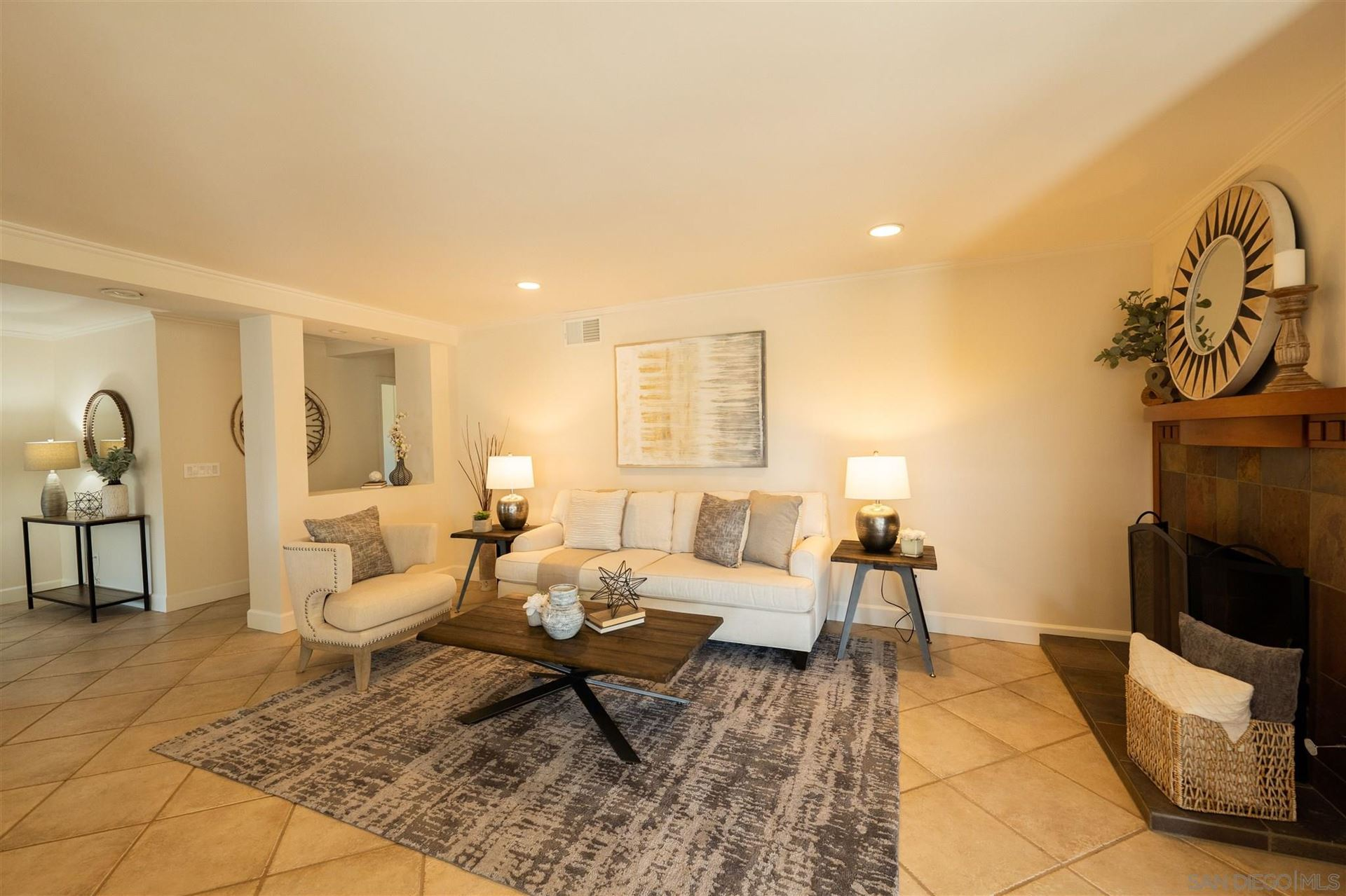 Photo of 14437 Ortez Place, Poway, CA 92064 (MLS # 210009281)