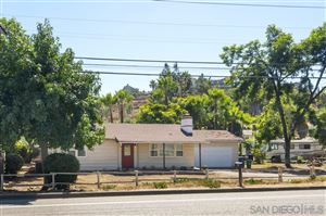 Photo of 1839 Greenfield Dr, El Cajon, CA 92021 (MLS # 190045282)