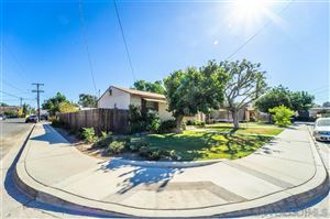 Photo of 903 M Ave, National City, CA 91950 (MLS # 190060282)