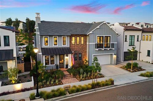 Photo of 6132 Artisan Way, San Diego, CA 92130 (MLS # 200051282)
