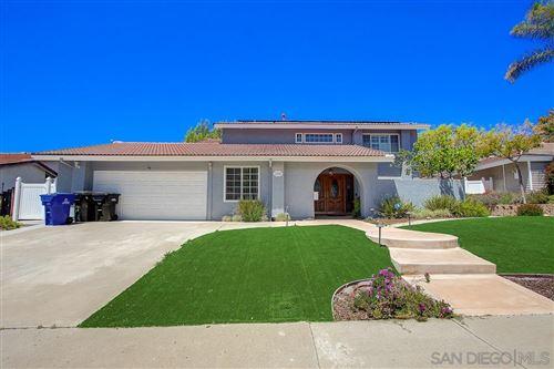 Photo of 17454 Montero Rd, San Diego, CA 92128 (MLS # 210010282)