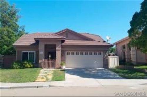 Photo of 692 Poppy Rd., San Marcos, CA 92078 (MLS # 210012282)
