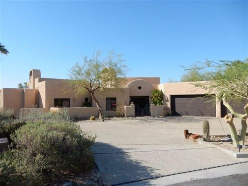 Photo of 4611 Mesquite Ln, Borrego Springs, CA 92004 (MLS # 210017282)
