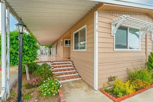 Photo of 3340 Del Sol #SPC 214, San Diego, CA 92154 (MLS # PTP2107282)