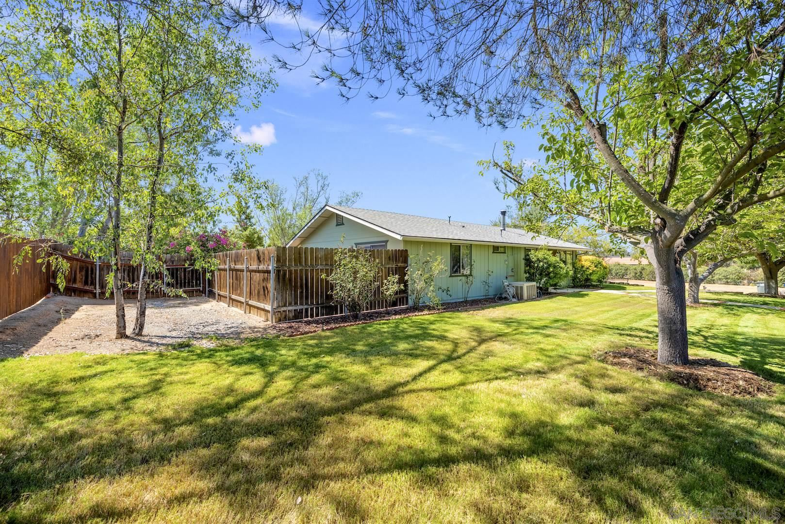 Photo of 620 Hanson Ln, Ramona, CA 92065 (MLS # 200049282)