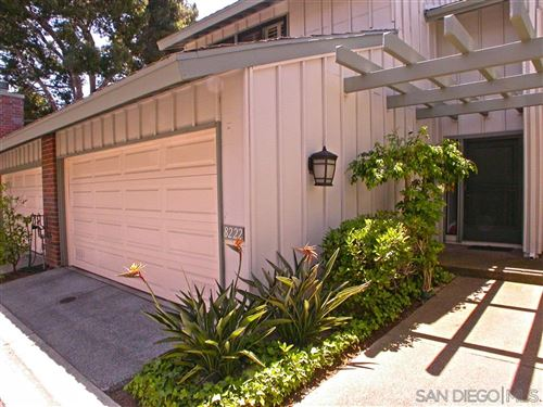 Photo of 8222 Caminito Sonoma, La Jolla, CA 92037 (MLS # 200022283)