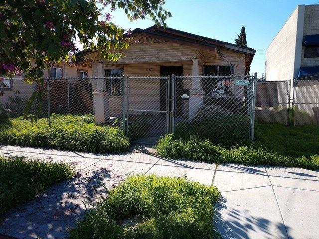 Photo of 1332 Coolidge, National City, CA 91950 (MLS # PTP2100283)