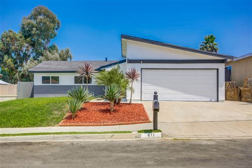 Photo of 611 Monica Cir, Oceanside, CA 92057 (MLS # 200037284)