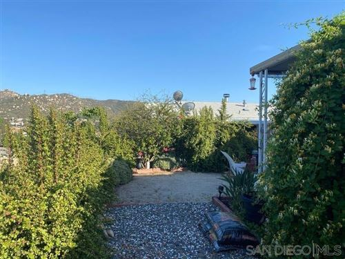 Photo of 13162 Highway 8 Business SPC #9, El Cajon, CA 92021 (MLS # 210012284)