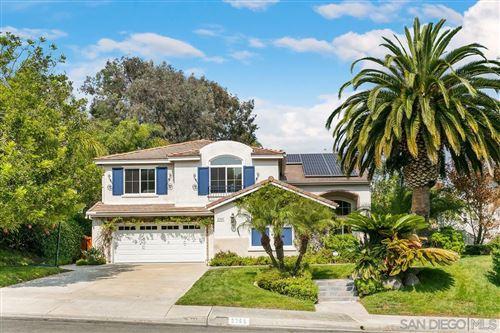 Photo of 5365 Carmel Knolls Drive, San Diego, CA 92130 (MLS # 210024284)
