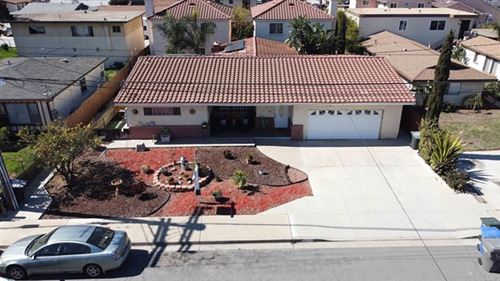 Photo of 1138 Florence Street, Imperial Beach, CA 91932 (MLS # PTP2101284)
