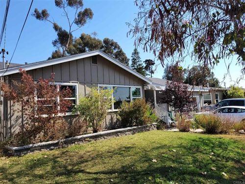 Photo of 72 Center Street, Chula Vista, CA 91910 (MLS # PTP2104284)