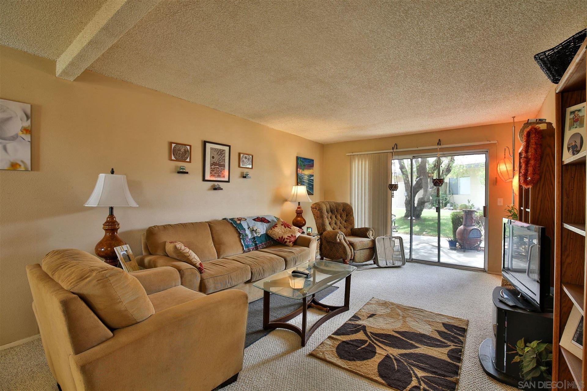 Photo of 3185 Club Circle West, Borrego Springs, CA 92004 (MLS # 210016284)