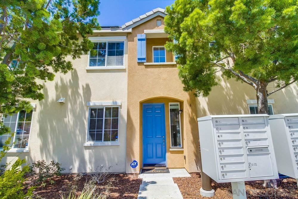 Photo of 1432 Water Lily Dr #6, Chula Vista, CA 91913 (MLS # 210021284)