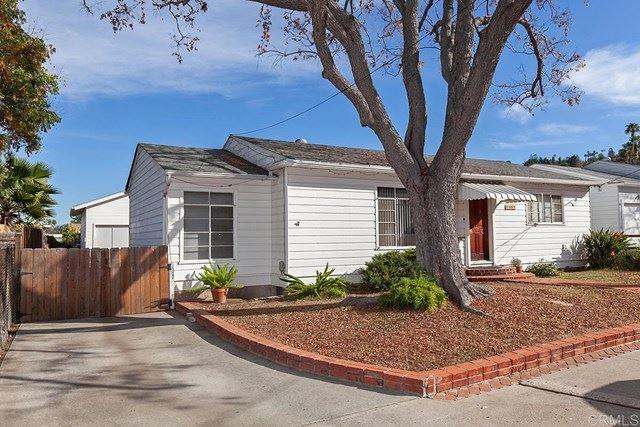 Photo of 1597 Sierra Circle, El Cajon, CA 92020 (MLS # PTP2100284)