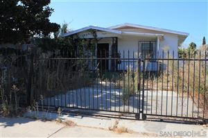 Photo of 2143 Everett Ave, San Diego, CA 92113 (MLS # 190055285)