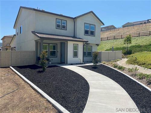 Photo of 21702 Long Trot Dr, Escondido, CA 92029 (MLS # 200026285)