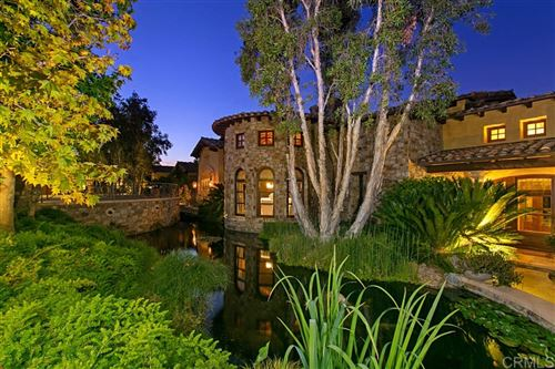 Photo of 6284 Strada Fragante, Rancho Santa Fe, CA 92091 (MLS # 200029285)
