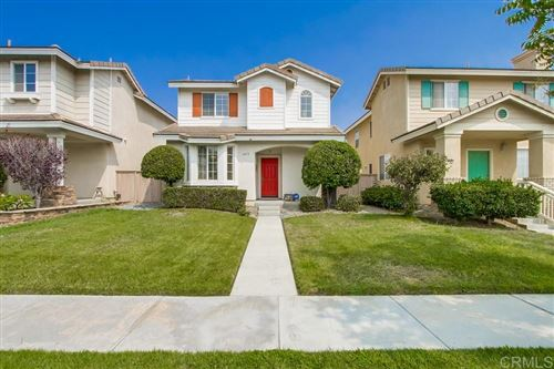 Photo of 1415 LAYTONVILLE, Chula Vista, CA 91913 (MLS # 200045285)