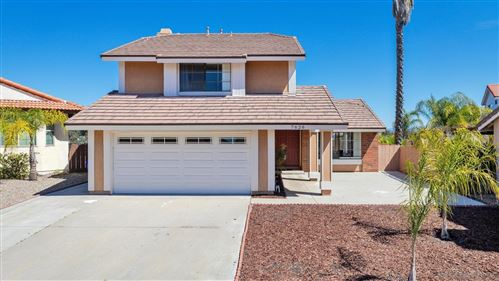 Photo of 7626 Canyon Point Ln, San Diego, CA 92126 (MLS # 210011285)