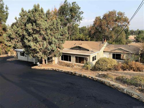 Photo of 1546 Vista Del Valle Blvd, El Cajon, CA 92019 (MLS # 210027285)