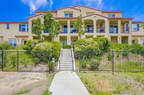 Photo of 4300 Newton Avenue #74, San Diego, CA 92113 (MLS # PTP2106285)