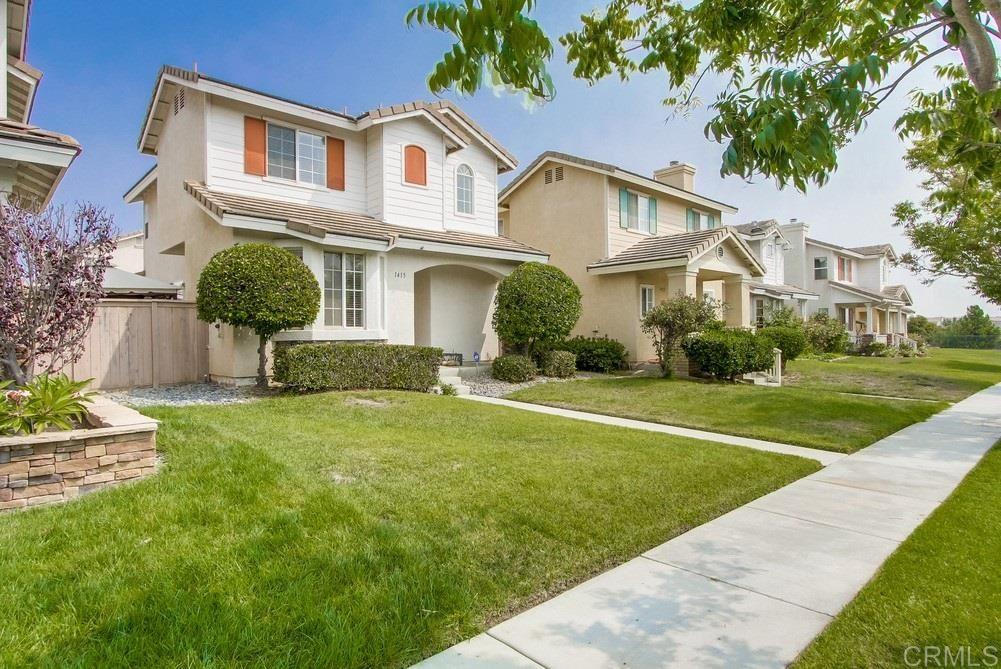 Photo of 1415 LAYTONVILLE, Chula Vista, CA 91913 (MLS # 200045285)