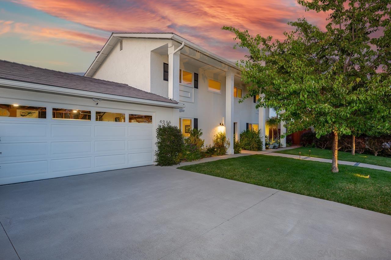Photo of 4966 Park Drive, Carlsbad, CA 92008 (MLS # 210016285)