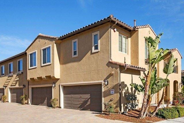 Photo of 2236 Antonio Drive #23, Chula Vista, CA 91915 (MLS # PTP2100285)