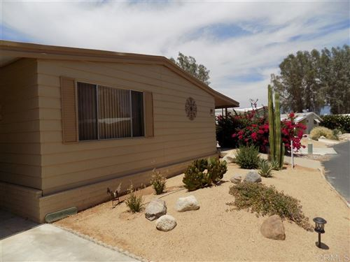 Photo of 1010 Palm Canyon Dr #224, Borrego Springs, CA 92004 (MLS # 200007286)