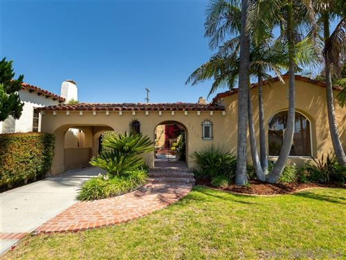 Photo of 4120 Hilldale Road, San Diego, CA 92116 (MLS # 200023286)