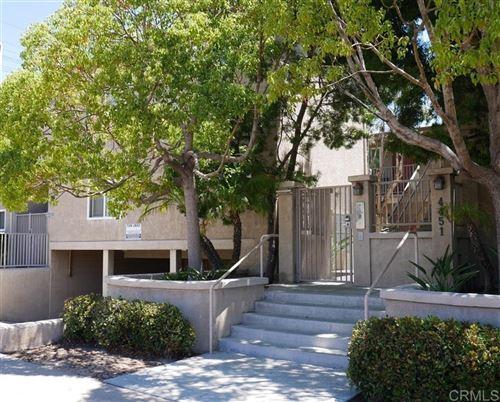 Photo of 4451 Haines St #8, San Diego, CA 92109 (MLS # 200037286)