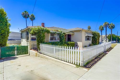 Photo of 2150 Union St, San Diego, CA 92101 (MLS # 200038286)