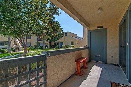 Photo of 8609 Arminda Circle #10, Santee, CA 92071 (MLS # PTP2100286)