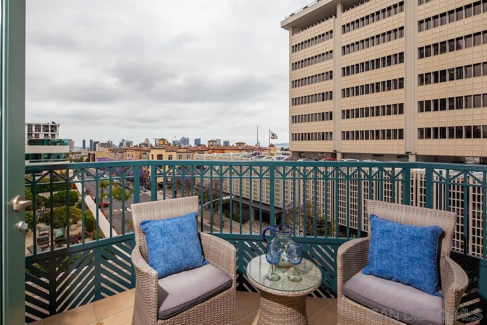 Photo for 2500 6Th Ave #503, San Diego, CA 92103 (MLS # 190047286)
