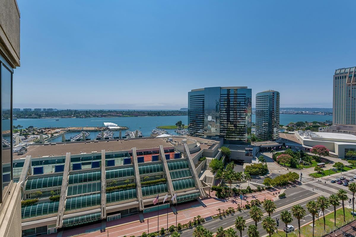 Photo of 200 Harbor Drive #2003, San Diego, CA 92101 (MLS # 210016286)