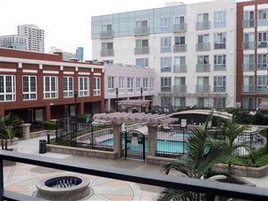 Photo of 450 J Street #4121, San Diego, CA 92101 (MLS # 180046287)