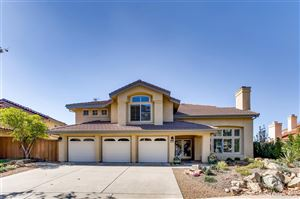 Photo of 2117 Monarch Ridge Cir, El Cajon, CA 92019 (MLS # 190056287)