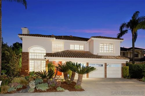Photo of 4730 Plummer Court, San Diego, CA 92130 (MLS # 200034287)