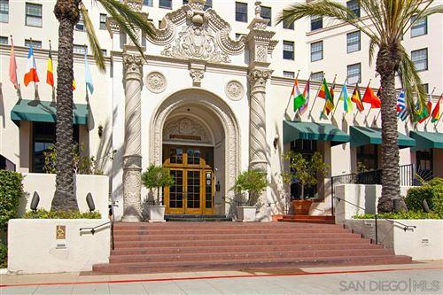 Tiny photo for 702 Ash Street #407, San Diego, CA 92101 (MLS # 200036287)