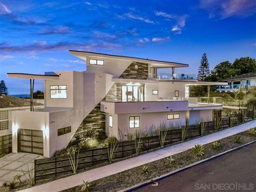 Photo of 4410 Adair St, San Diego, CA 92107 (MLS # 210009287)