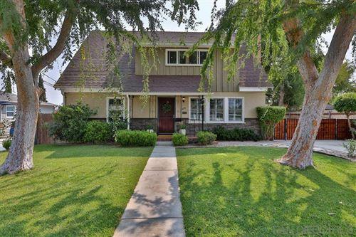 Photo of 1075 Lemon Avenue, El Cajon, CA 92020 (MLS # 210027287)